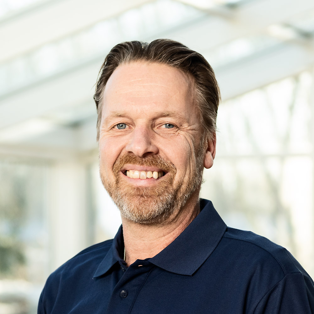 Jan Kantola, Regionchef PMC Mälardalen