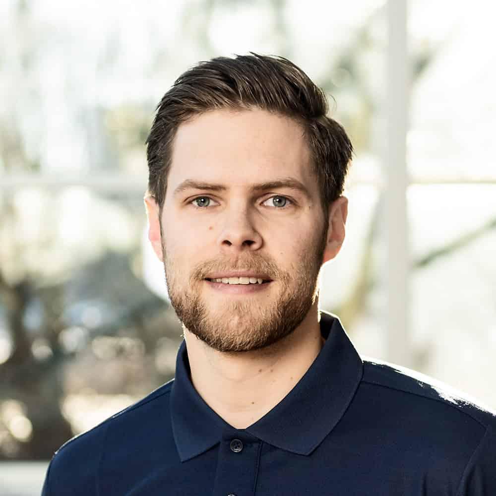 Erik Lyxell, Regionchef PMC Säkerhet