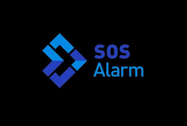 SOS Säkerhetspartner