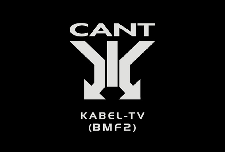 Certifierad CANT Kabel-TV
