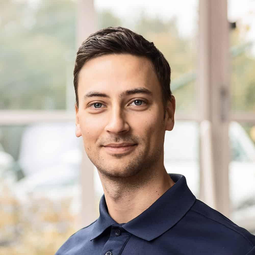 Niclas Ullbrand, Förnyelsebar Energi Sälj/Marknad